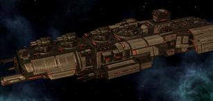 Crucero clase Vulture