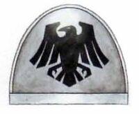 Emblema Caballeros del Cuervo