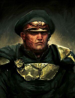 Gi comandante Pask