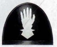 Manos Hierro Emblema