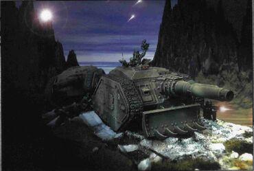 Miniatura guardia imperial krieg destructores quatara prime