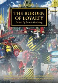 Novela Burden of Loyalty