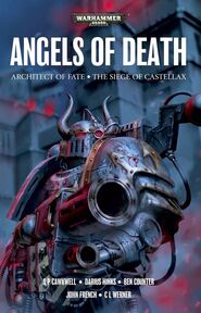 Novela omnibus angels of death