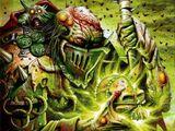 Hechiceros de la Guardia de la Muerte
