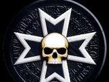 Lista de Templarios Negros conocidos