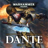 Audio Dante