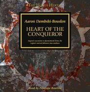 Audio heart of the conqueror