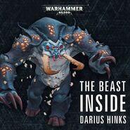 Audio the beast inside