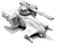 Cabezamartillo acelerador lineal T'au Epic FW miniatura