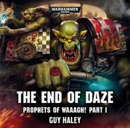 Audio The End Of Daze