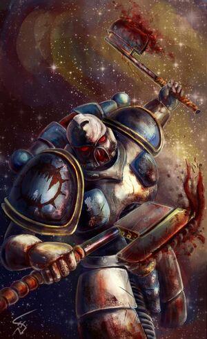 Devoradores de Mundos Gran Cruzada Warhammer 40k Wikihammer