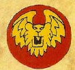 Emblema Casa Hawkwood Caballero