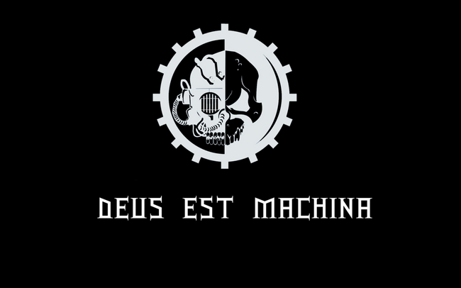 Fondo mechanicus