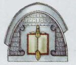 Emblema Caballeros Grises