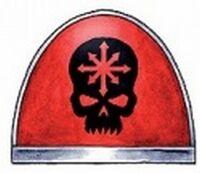 Emblema Apóstoles de Minthras 4ª Edición ilustración