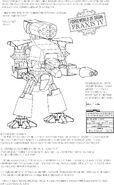 Planos Escenografia Titan Reaver Wikihammer 01