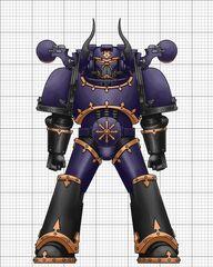 Señores del averno 8 campeón wikihammer