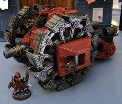 Tanque mechanicum