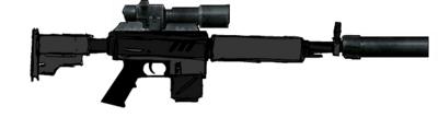 Atria M38 (versión láser largo)