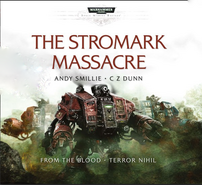 The Stromark Massacre Wikihammer