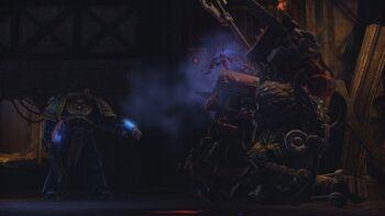 Orkos Grimskull muerte