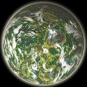 Planeta Selvatico