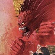 Angron Demonio Nuceria