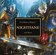 Audio Nightfane