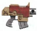 Bolter pistola Ultima or Godwyn Ultima