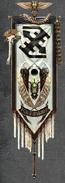 Deathwatch estandarte Fort Pykman