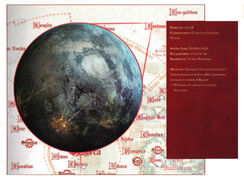 Istvaan III Mundo Civilizado