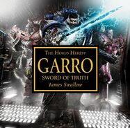 Audio drama Garro Sword of truth