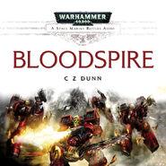 Bloodspire AUDIODRAMA