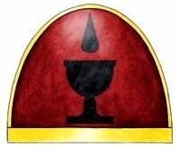 Emblema Bebedores de Sangre