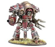 Caballero Magaera Mechanicum