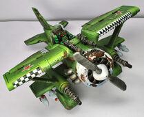 Orko avion