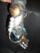 Titan Reaver 10 Brazo 19 Escenografia Wikihammer