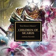 Audio Children of Sicarus