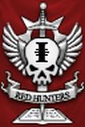 Cazadores Rojos