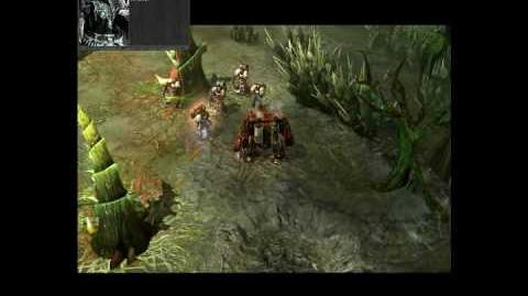 Dawn of War 2 - The Return of Davian Thule
