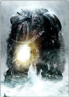 Marines lobos espaciales cazador gris por jon sullivan