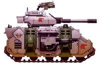 Mentores Predator 4ª Compañía 40K