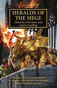 Novela herejia Heralds of the Siege 52