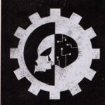 Simbolo marines Clan Atraxii
