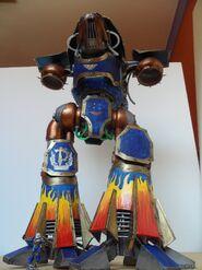 Titan Reaver 7 8 Vista Ventral