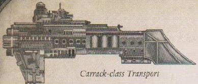 Transporte carraca wikihammer