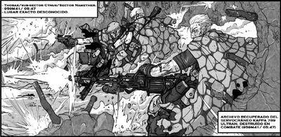 MG40k
