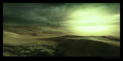 Xenos saruthi planeta KCX 1288 portal