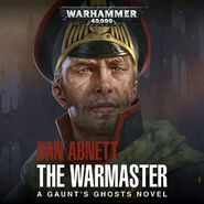 Audio The Warmaster