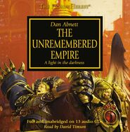Audio Unremembered Empire